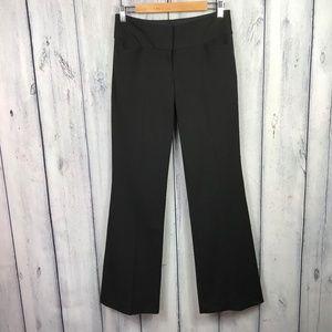 Express Editor 2R Dress Pants Trousers Black